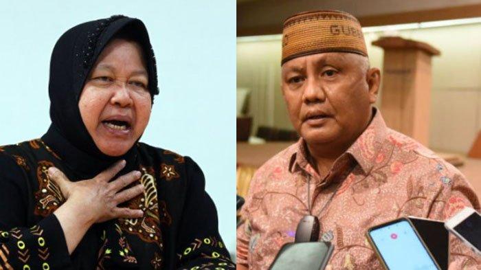 Siapa Rusli Habibie, Gubernur Gorontalo yang Tak Terima Risma Marahi Warganya : Kader Setia Golkar