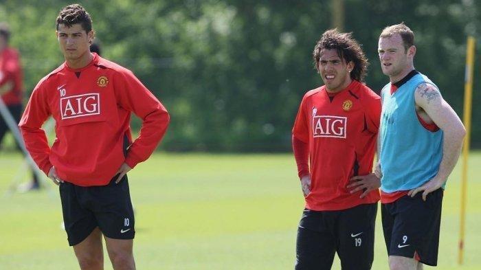 Bursa Transfer Manchester United, Solskjaer Bisa Pilih The Next Ronaldo hingga Saul Niguez