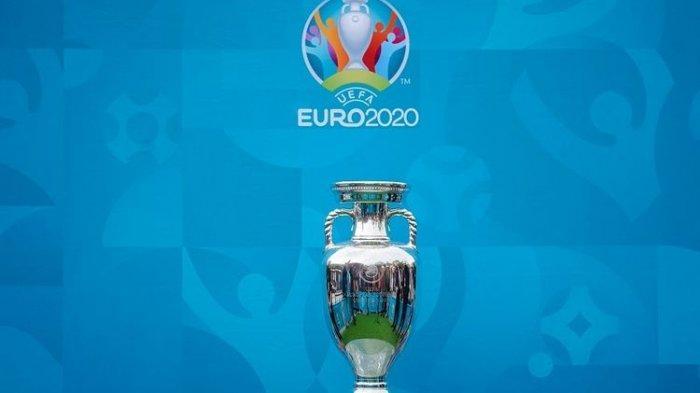 Laga Perempat Final Euro 2020 Dimulai Malam Ini, Berikut Jadwal Pertandingannya