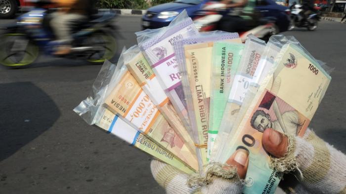 Penukaran Uang Periode Lebaran 2019 akan Dilayani di 150 Titik