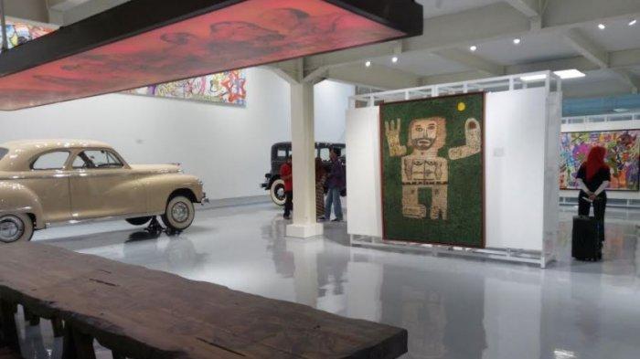 Tumurun Private Museum, Ruang Apresiasi Seni Rupa Anyar di Kota Solo