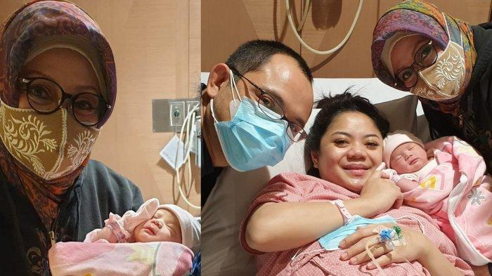 Mbak Tutut Soeharto Beri Kabar Bahagia, Danny Mantan Suami Lulu Tobing Dikaruniai Anak Pertama