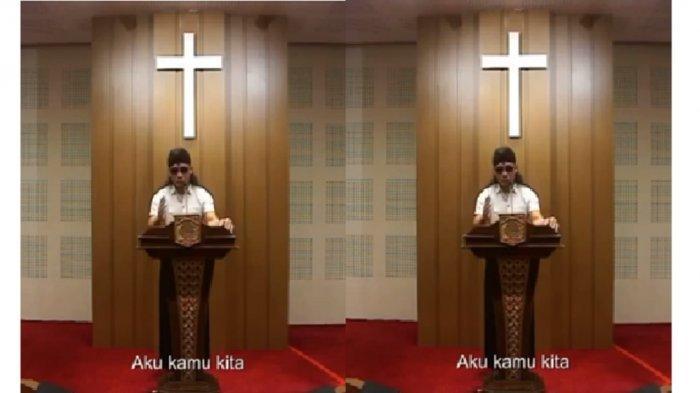 Viral Video Gus Miftah Ceramah di Gereja hingga Disebut Sesat, Ternyata Begini Cerita Dibaliknya