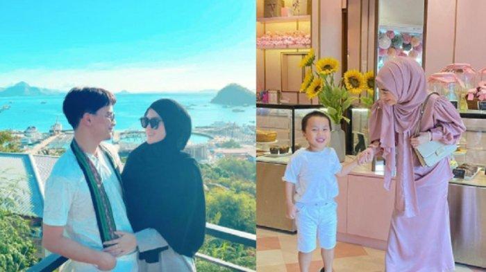 Ditinggal Bulan Madu Alvin Faiz dan Henny Rahman, Yusuf Langsung Minta Ayah Baru ke Larissa Chou
