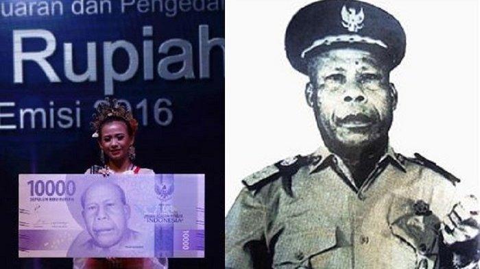 Miris! Berjasa Banyak Buat Negara, Pahlawan Nasional di Uang Baru Ini Malah Dibully Beberapa Netizen