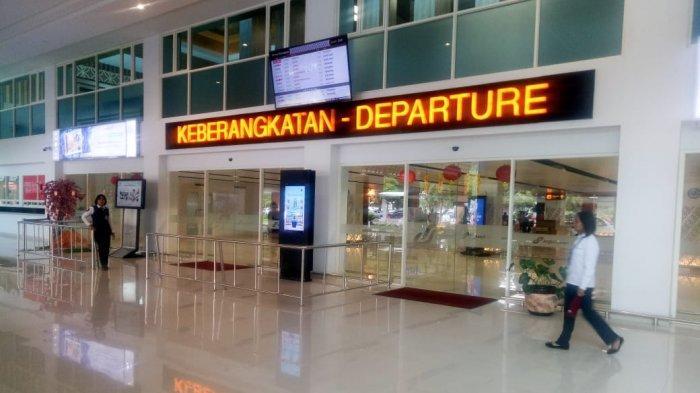 Solo Berkabut, Penerbangan di Bandara Internasional Adi Soemarmo Sempat Ditutup Dua Jam