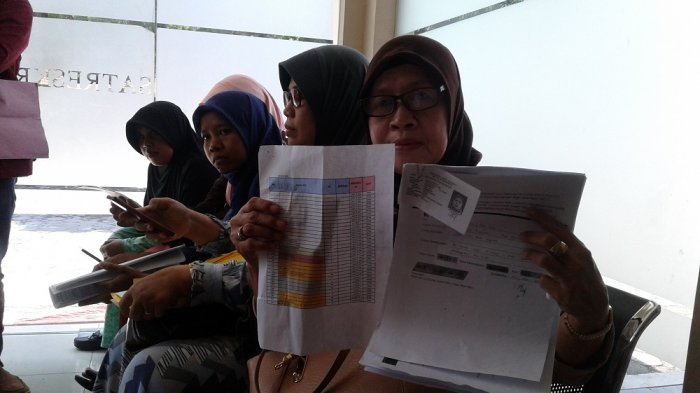 Buronan Biro Jasa Umrah Hannien Tour Solo Ditangkap Saat Bersembunyi di Bekasi