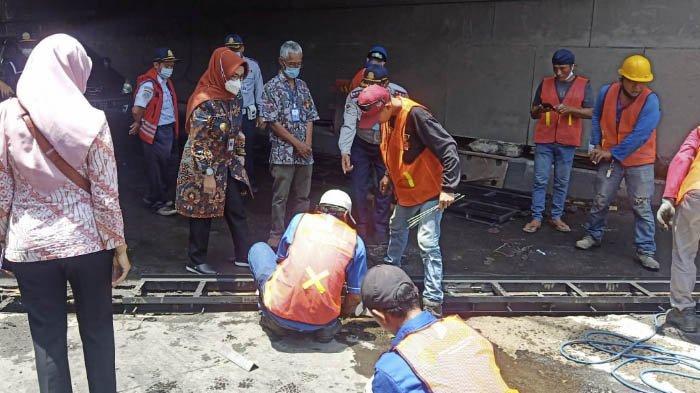 Underpass Makam Haji Sering Rusak, Siapa Harus Perbaiki? Ternyata Bukan Wewenang Pemkab Sukoharjo