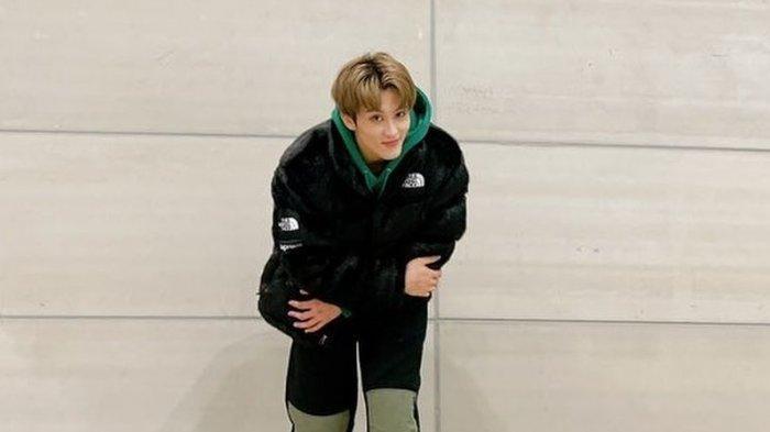 Mark NCT Akhirnya Punya Akun Instagram, Doyoung Beri Komentar Ledekan hingga Fans Tak Bisa Follow