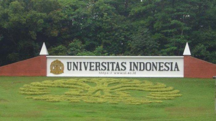 6 Universitas di Indonesia Masuk Peringkat Universitas Dunia 2020: UI, ITB hingga ITS