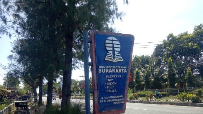 Lebih Dekat dengan Universitas Terbuka Surakarta, Tak Batasi Umur Mahasiswa Baru hingga Tiadakan DO