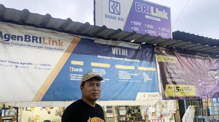 Cerita Mantan Satpam Solo Raup Berkah dari Buka AgenBRILink, Awalnya Sepi, Kini Bisa Bangun Indekos