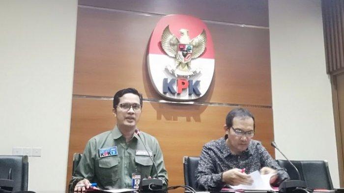 KPK Menduga Bupati Tulungagung Terima Suap Total Rp 3 Miliar dalam Tiga Kali Pemberian