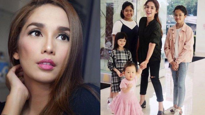 Satu Wanita Pembully Putrinya Menyerahkan Diri ke Polisi, Ussy Sulistyawati Beri Komentar Ini