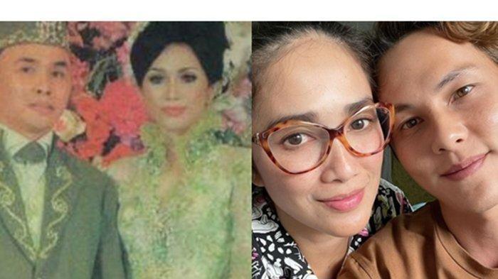 Intip Potret Bahagia Mantan Suami Ussy Sulistiawaty Bersama Istrinya yang Lebih Muda 19 Tahun