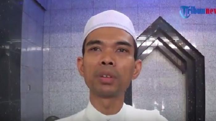 GMKI Laporkan Ustaz Abdul Somad ke Bareskrim Polri atas Dugaan Penistaan Agama