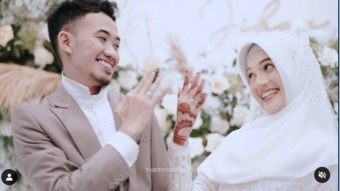 Paham Ilmu Agama, Ustaz Syam Justru Ngaku Tak Berani Suruh Sang Istri Masak: Takut Jadi Dosa