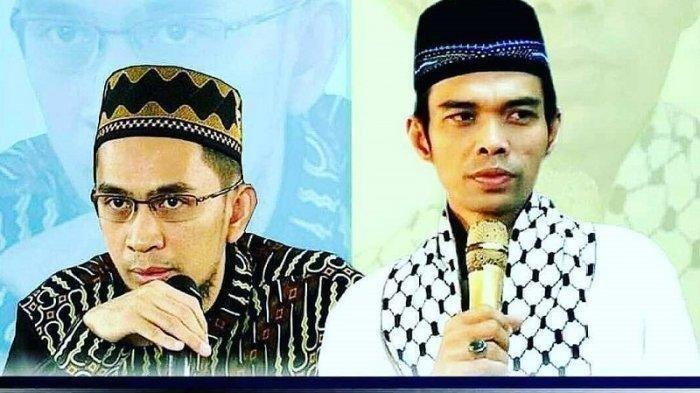 Ditanya soal Tarif Ceramah, Begini Tanggapan Ustaz Adi Hidayat, Bandingkan dengan Ustaz Abdul Somad