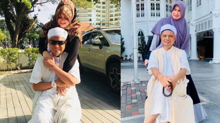Istri Pertama Juga Kabarkan Ustaz Arifin Ilham Meninggal Dunia