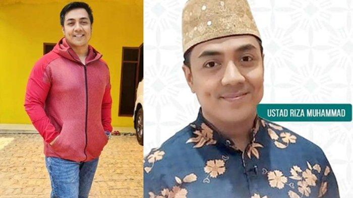 Ustaz Riza Muhammad Beri Pesan Agar Tak Menghina Ahli Maksiat, Netter Singgung Soal Saipul Jamil