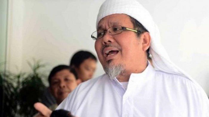 Ustadz Tengku Zulkarnain Meninggal Dunia Usai Positif Covid-19, UAS Kenang Pertemuan Terakhir