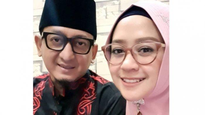 Pernah Bercerai Lalu Rujuk Lagi, Istri Ustaz Zacky Mirza Mengaku Sangat Takut Kehilangan Sang Suami