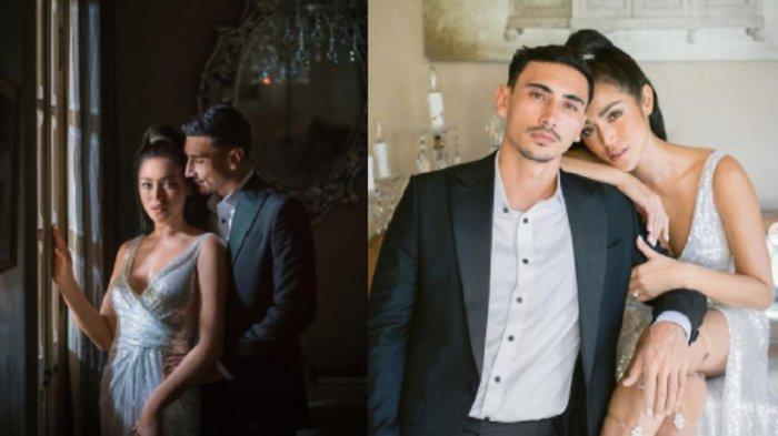 Sudah Lakukan Foto Prewedding dengan Vincent Verhaag, Jessica Iskandar Ungkap Janjinya ke Orang Tua