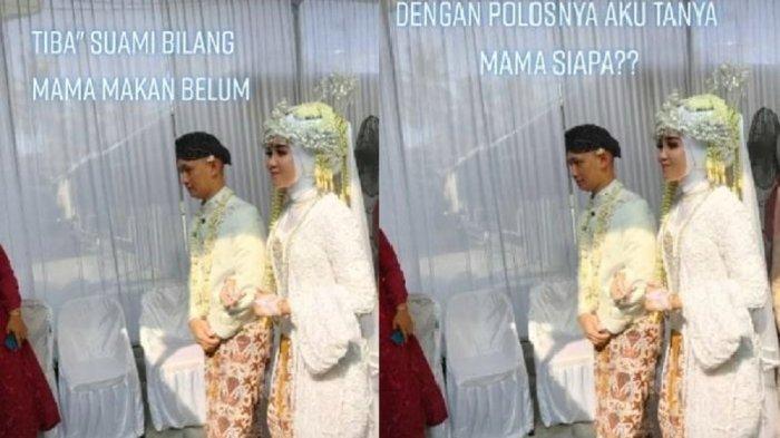 Viral Curhat Wanita Bingung Dipanggil Mama oleh Suami, Biasanya Sayang, Begini Kisah di Baliknya