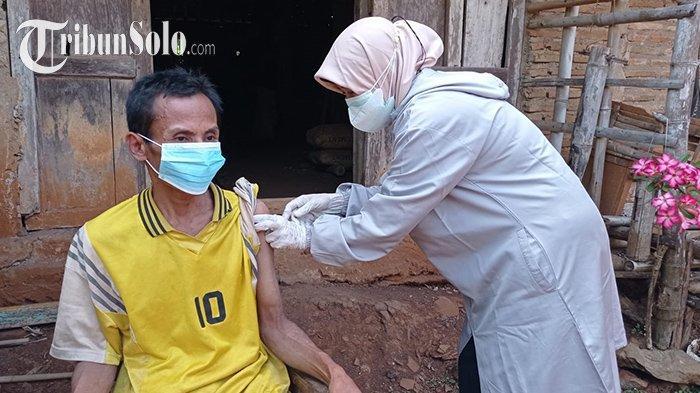 Jadwal Vaksin Wonogiri Sabtu 11 September 2021: Ribuan Dosis untuk Pelajar SMA/SMK