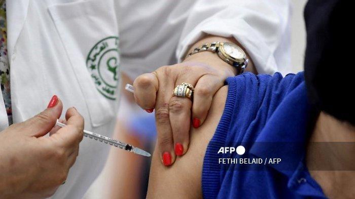 Studi Sebut Vaksin Johnson & Johnson Lemah Lawan Varian Delta, Jutaan Warga AS Diimbau Vaksin Ulang