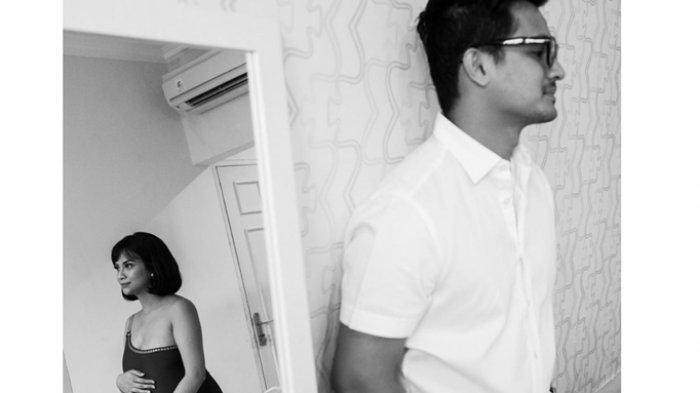 Vanessa Angel Segera Melahirkan, Sang Suami Bibi Ardiansyah Ungkap Alami Musibah
