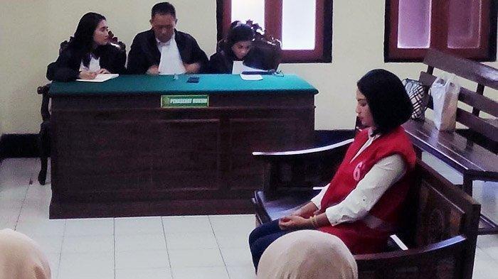 Majelis Hakim Minta Jaksa Kembalikan Uang 35 Juta Milik Vanessa Angel, dari Mana Asal Uang Tersebut?