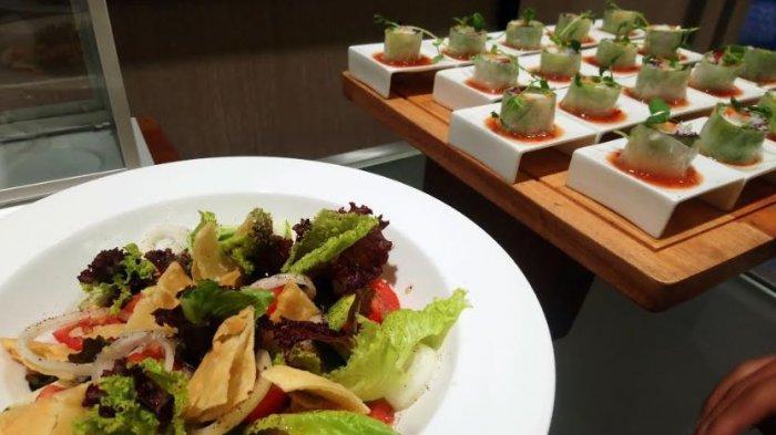 Ramadan 2019, Alila Solo Hadirkan Empat Cita Rasa Kuliner Dunia
