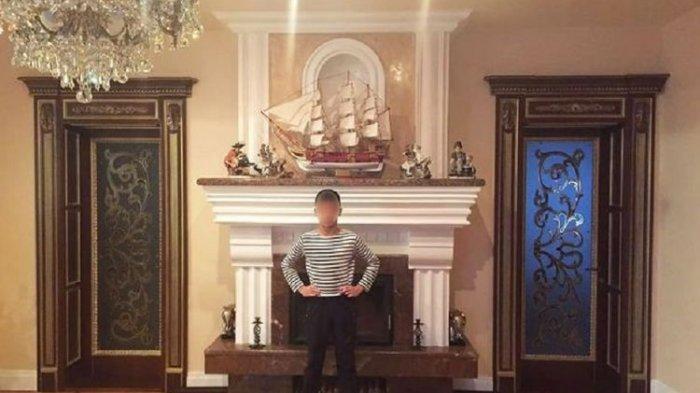 Tak Terima Kalah Main Game, Anak Taipan Usia 14 Tahun Ukraina Bunuh Temannya Pakai Pisau