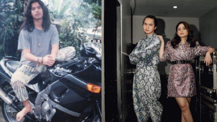 Ahmad Dhani Bagikan Potret Lawas dengan Rambut Gondrong, Komentar Tissa Biani Curi Perhatian