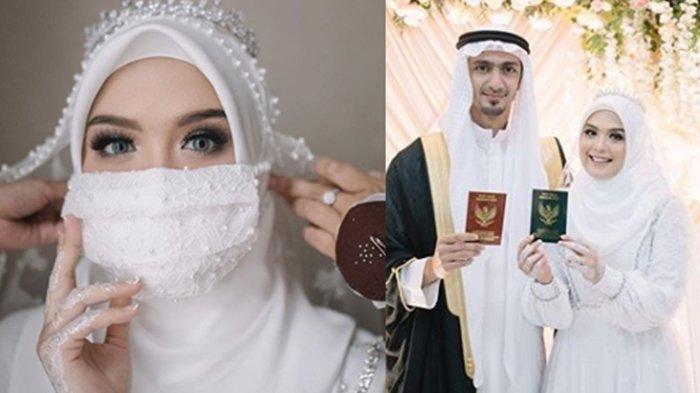 Cerita Vebby Palwinta yang Ingin Menikah dengan Adat Aceh Tapi Batal