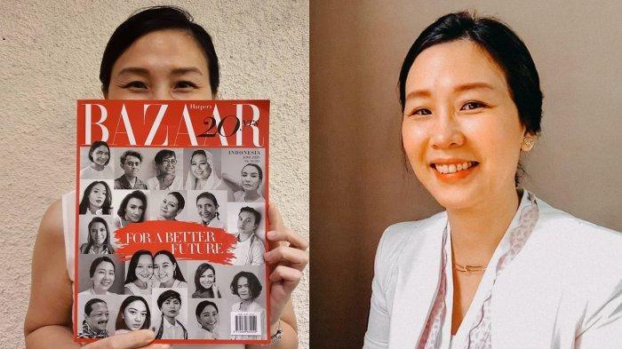 Veronica Tan Masuk Daftar 20 Tokoh Berpengaruh di Indonesia, Bersanding dengan Susi Pudjiastuti