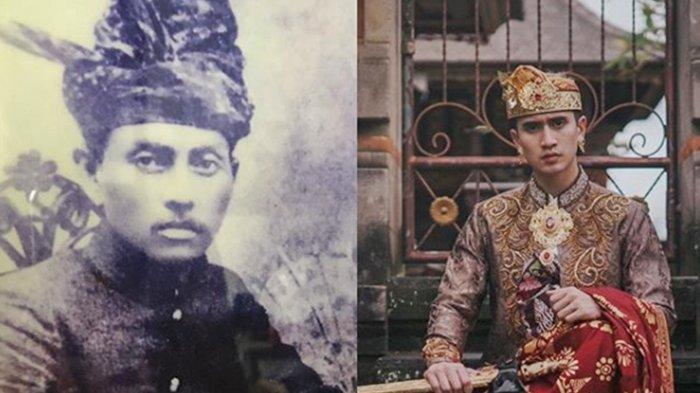 Venna Melinda Puji Putra Sulungnya, Ungkap Verrell Bramasta Keturunan dari Sosok Penting di Bali