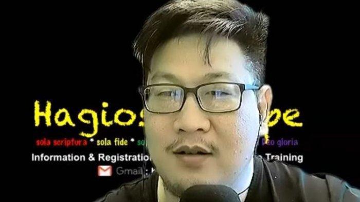 Nasib 7 Video Milik Jozeph Paul Zhang yang Kini Tak Bisa Diakses Lagi, Simak Penjelasan Kominfo