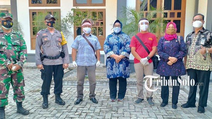 Hidup Sebatang Kara di Kalimantan Timur, Vino Dijemput Keluarga Pulang ke Sragen Hari ini