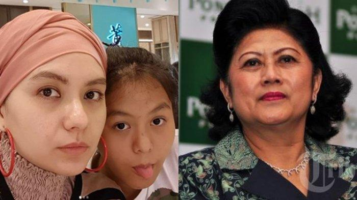 Istri Eko Patrio Ungkap Asal-usul Nama Putrinya, Ternyata Pemberian Ani Yudhoyono, Begini Ceritanya