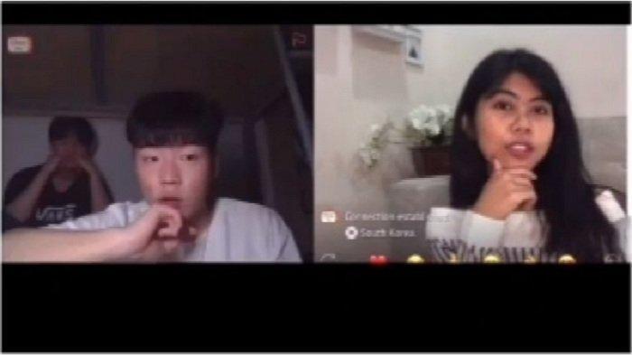Heboh Video Pria Korea Hina Seorang Cewek Indonesia, Lee Jeong Hoon Ikut Bereaksi: Aku Malu