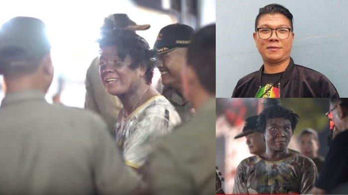 Viral Andika Mahesa Eks Kangen Band Diciduk Satpol PP Semarang: 'Babang Tamvan jadi Gembel?'