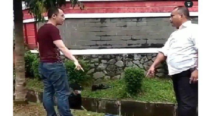 Pengakuan Felix Pria yang Siksa Kucing di Tangsel, Sebut Refleks Injak karena Dicakar Sampai Luka
