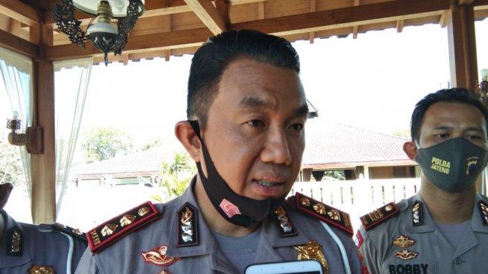 Antisipasi Kemacetan saat Libur Panjang, Ditlantas Polda Jateng Turunkan 2604 Personel