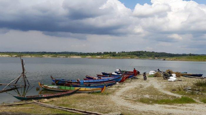Bukan 16 Orang, Ternyata Ada 20 Wisatawan di Dalam Perahu yang Terbalik di Kedung Ombo Boyolali