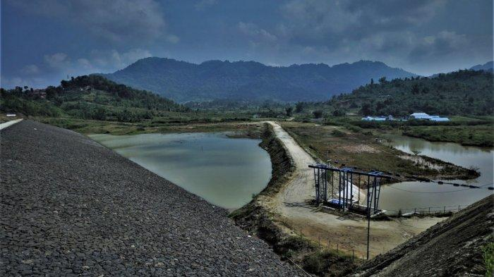 Terdampak Proyek Waduk Pidekso Wonogiri, 11 KK Terancam Terisolir, Bakal Direlokasi