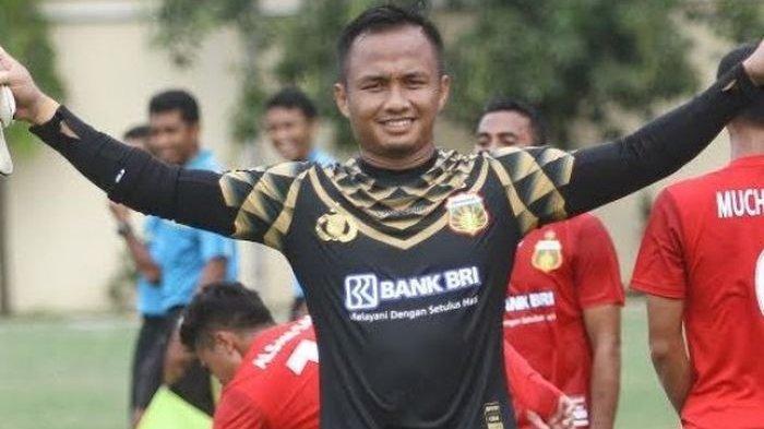 Wahyu Tri Nugroho 'Si Anak Hilang' Persis Solo, Tak Sabar Segera Lakoni Kompetisi Liga 2