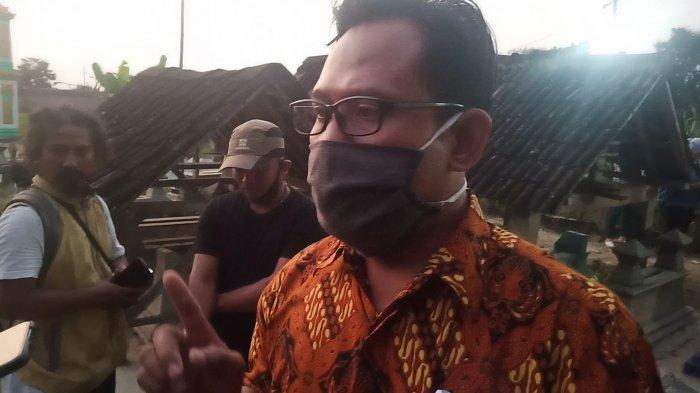 Keluarga Korban Tragedi Pembunuhan di Baki Sukoharjo Ingin Pelaku Dihukum Mati