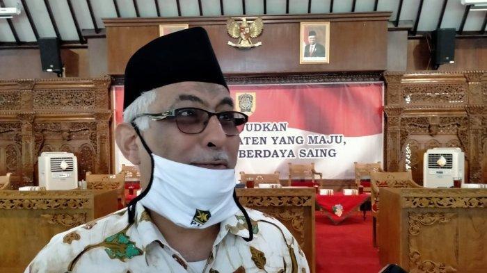 Jateng Bakal New Normal, Wakil Ketua DPRD Jateng : Kasus Masih Tinggi, Banyak yang Tak Pakai Masker